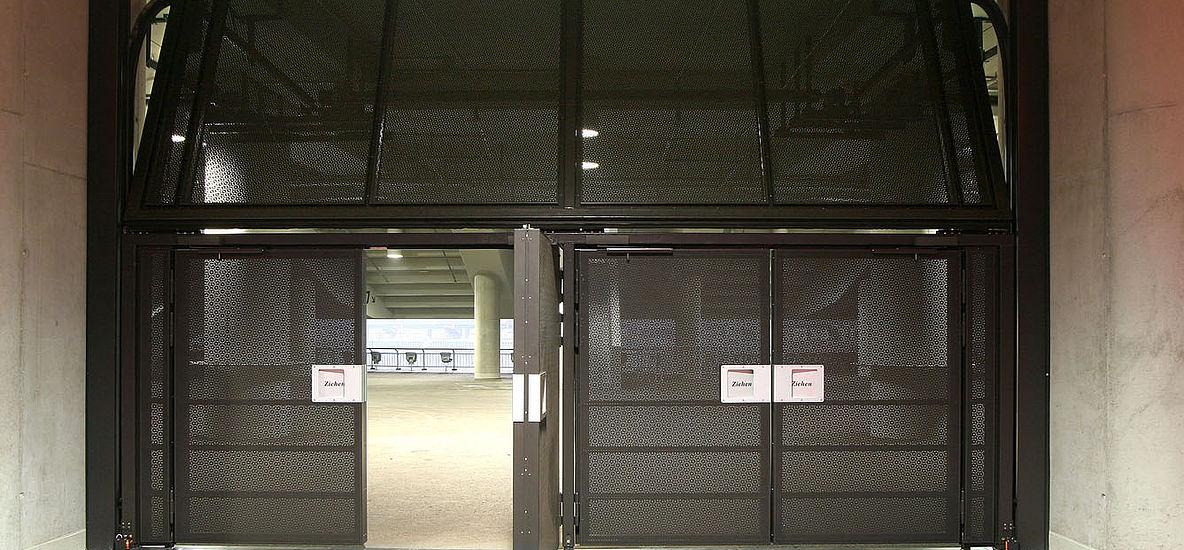 Allianz Arena M 252 Nchen